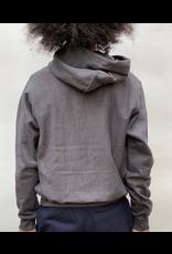 CHAMPION Granite Heather Champion Life® Men's Reverse Weave® Pullover Hoodie