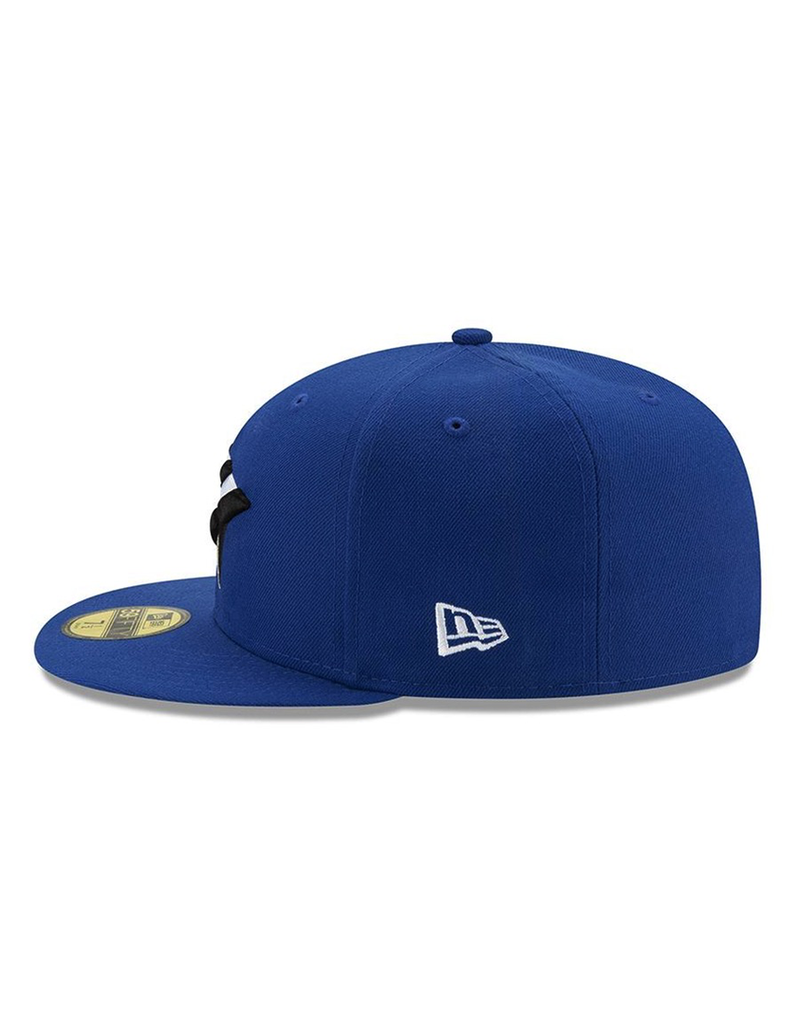 PAPER PLANES BY ROC NATION ROYAL CROWN FITTED