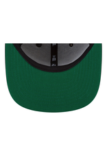 PAPER PLANES BY ROC NATION THE ORIGINAL CROWN OLD SCHOOL FITTED W/ GREEN UNDERVISOR