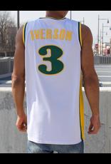 ALLEN IVERSON BETHEL HS BASKETBALL JERSEY