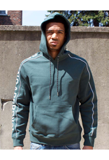 TACKMA BRONX PULLOVER HOODIE