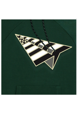 PAPER PLANES BY ROC NATION FLAG HOODIE