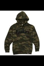 Cookies FC ORIGINAL MINT FLEECE HOODY