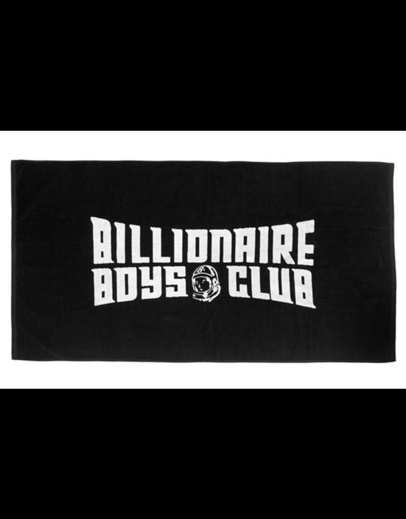 BILLIONAIRE BOYS CLUB BB STARFIELD BEACH TOWEL