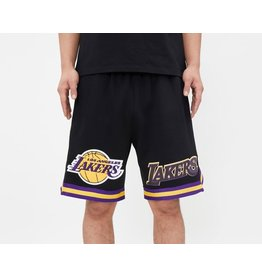 PRO STANDARD LOS ANGELES LAKERS SHORTS