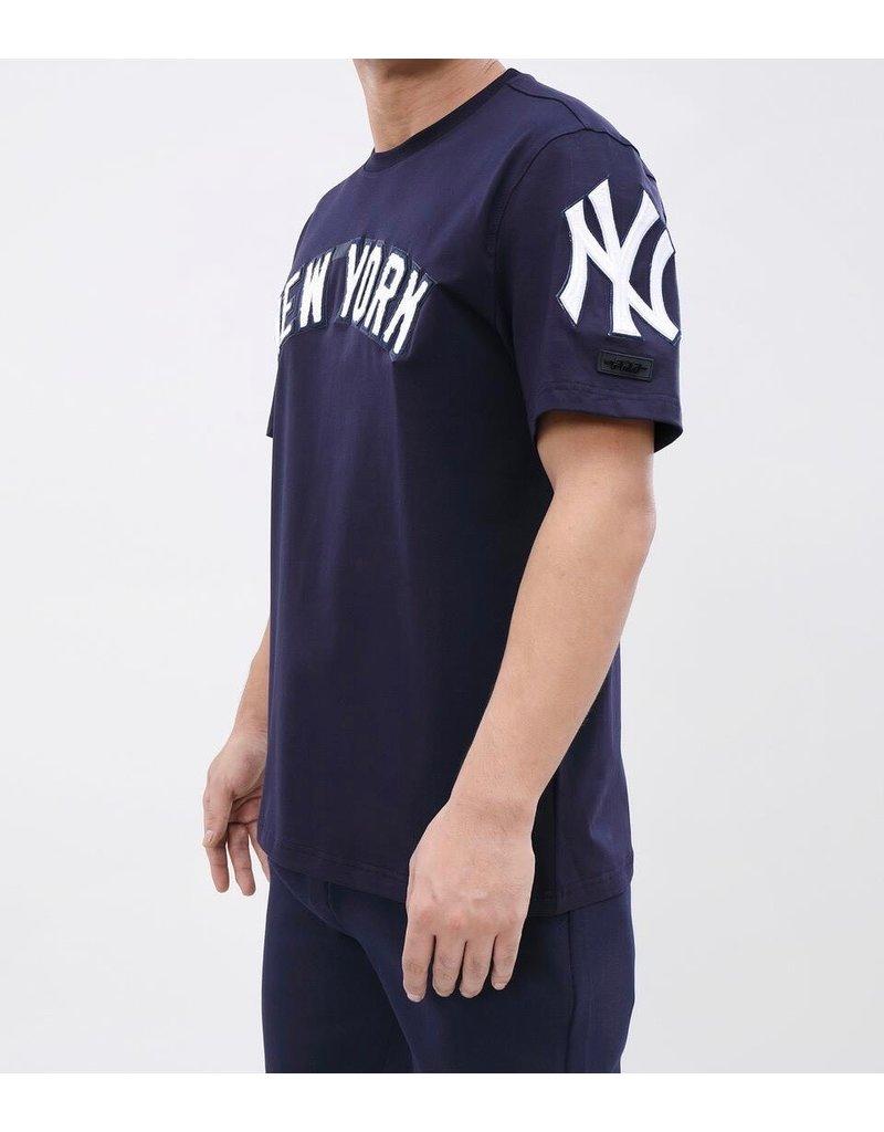PRO STANDARD NEW YORK YANKEES SHIRT