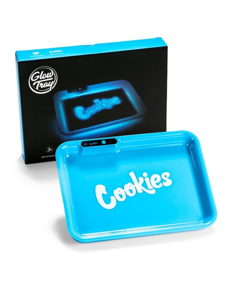 Cookies BLUE COOKIES V4 GLOWTRAY