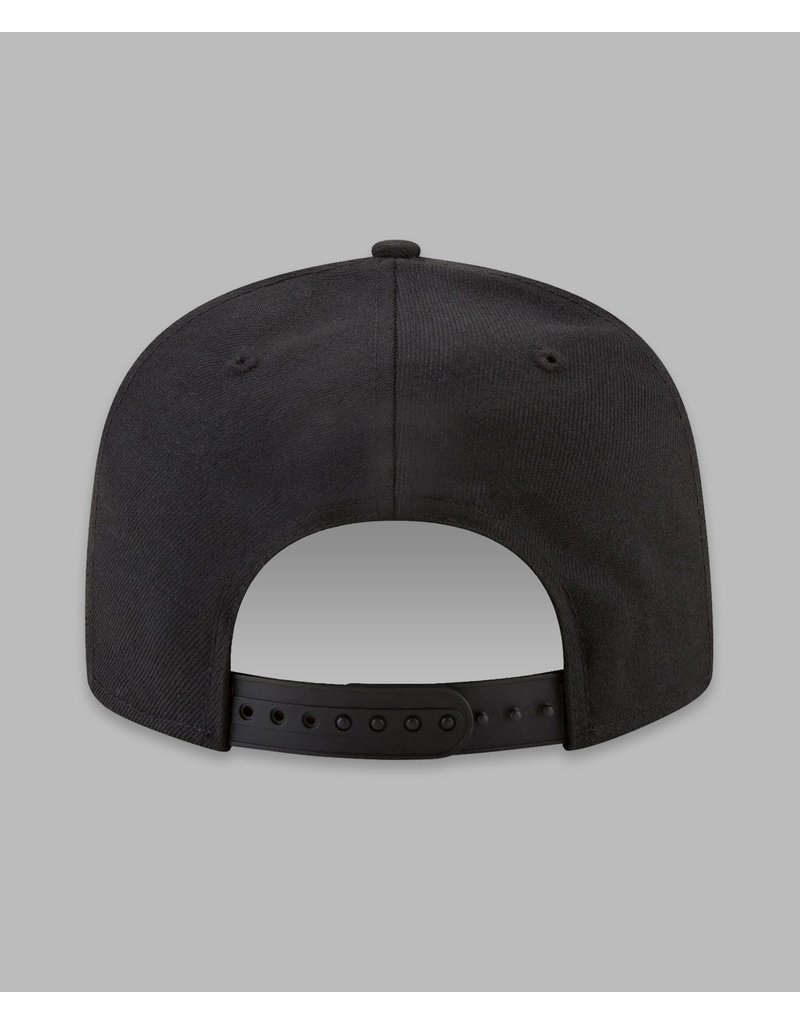 PAPER PLANES ORIGINAL CROWN 9FIFTY SNAPBACK W/GREEN UNDERVISOR