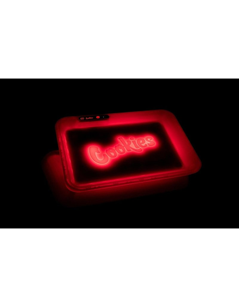 Cookies RED COOKIES V4 GLOWTRAY