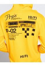 PRPS Ultrasound Logo Hoodie