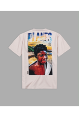 PAPER PLANES BY ROC NATION POSTER FRENCH TERRY TEE