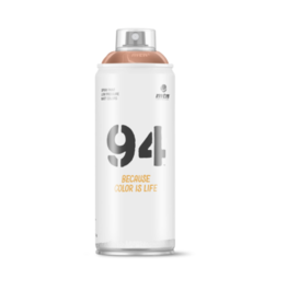 MONTANA MTN 94 Spray Paint - Haze Orange (Spectral)