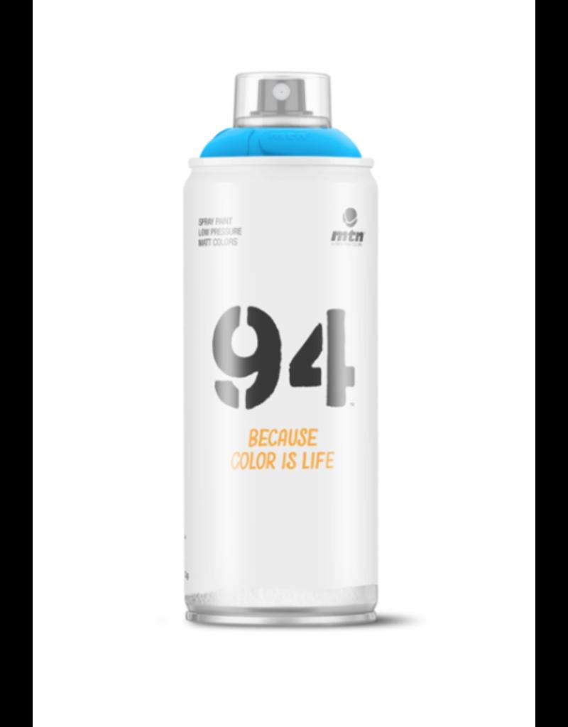 MONTANA MTN 94 Spray Paint - Freedom Blue (9RV-151)