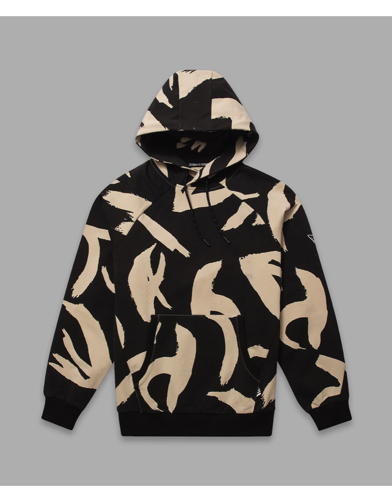 PAPER PLANES BY ROC NATION PLANES BRUSHCAMO HOODIE