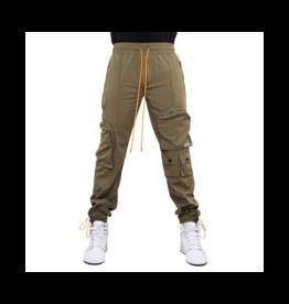 EPTM HYPER CARGO PANTS-OLIVE
