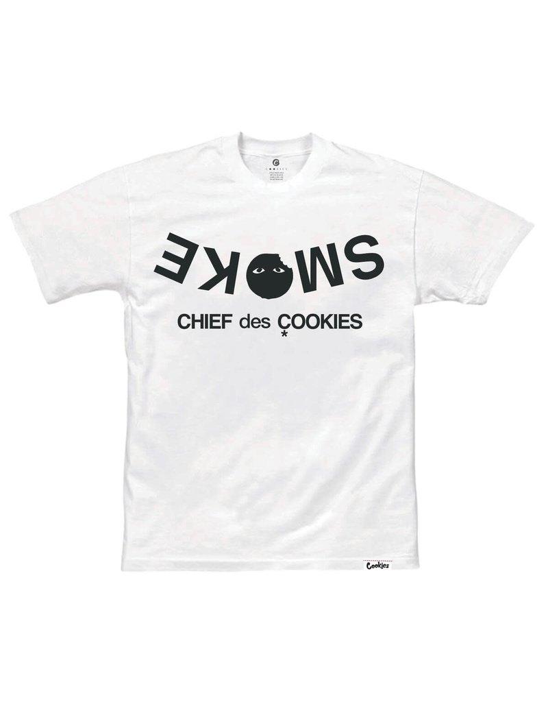 Cookies HEAVY EYES TEE