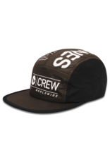 PAPER PLANES BY ROC NATION GREEN PRW HAT