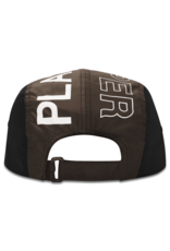 PAPER PLANES GREEN PRW HAT