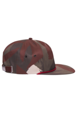 PAPER PLANES BY ROC NATION WOODLAND STARBOARD STRAPBACK
