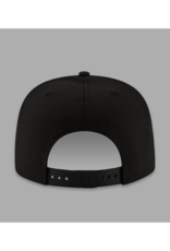 PAPER PLANES BY ROC NATION BLACKOUT CROWN OLD SCHOOL SNAPBACK 2021