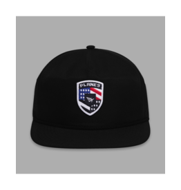 PAPER PLANES BY ROC NATION STARBOARD STRAPBACK