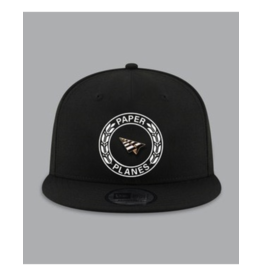 PAPER PLANES A-CLASS OLD SCHOOL SNAPBACK