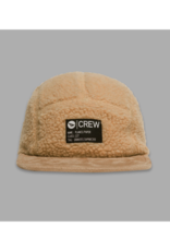 PAPER PLANES BY ROC NATION SAND PLANES FAUX SHERPA 5-PANEL