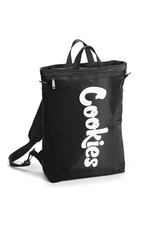 """Cookies SLANGIN NYLON """"SMELL PROOF"""" BACKPACK"""