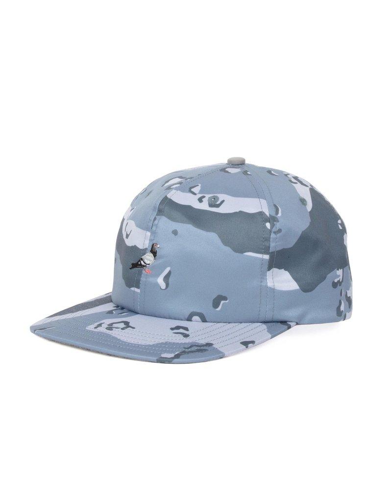 STAPLE CAMO BBALL CAP