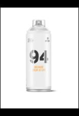 MONTANA MTN 94 Spray Paint - Air White (Spectral)