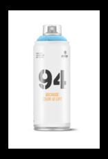 MONTANA MTN 94 Spray Paint - Hydra Blue (9RV-149)