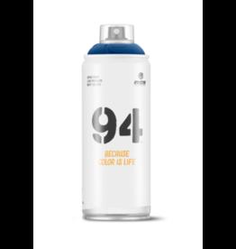 MONTANA MTN 94 Spray Paint - Twister Blue (9RV-154)
