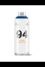 MONTANA MTN 94 Spray Paint - Babylon Blue (9RV-243)