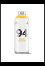 MONTANA MTN 94 Spray Paint - Light Yellow (9RV-1021)