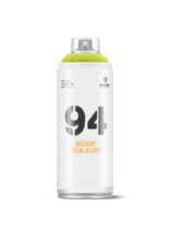 MONTANA MTN 94 Spray Paint - Lemon Yellow (9RV-1016)