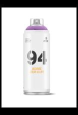 MONTANA MTN 94 Spray Paint - Bishop Violet (9RV-276)