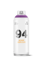 MONTANA MTN 94 Spray Paint - Sultan Violet (9RV-283)