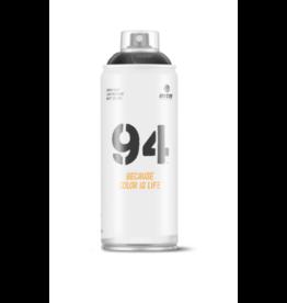 MONTANA MTN 94 Spray Paint - Shadow Black (Spectral)