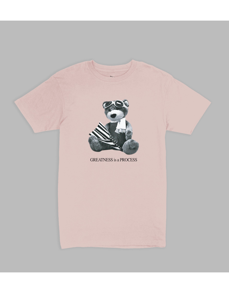PAPER PLANES BY ROC NATION AVIATOR BEAR TEE