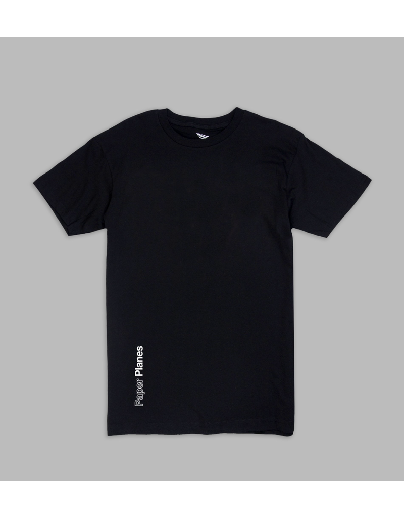 PAPER PLANES BY ROC NATION WINDOW SEAT TEE