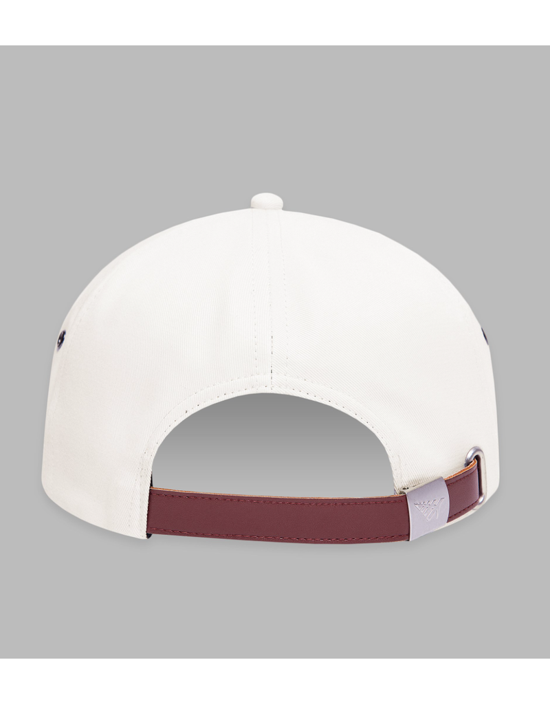 PAPER PLANES BY ROC NATION WHITE STARBOARD STRAPBACK