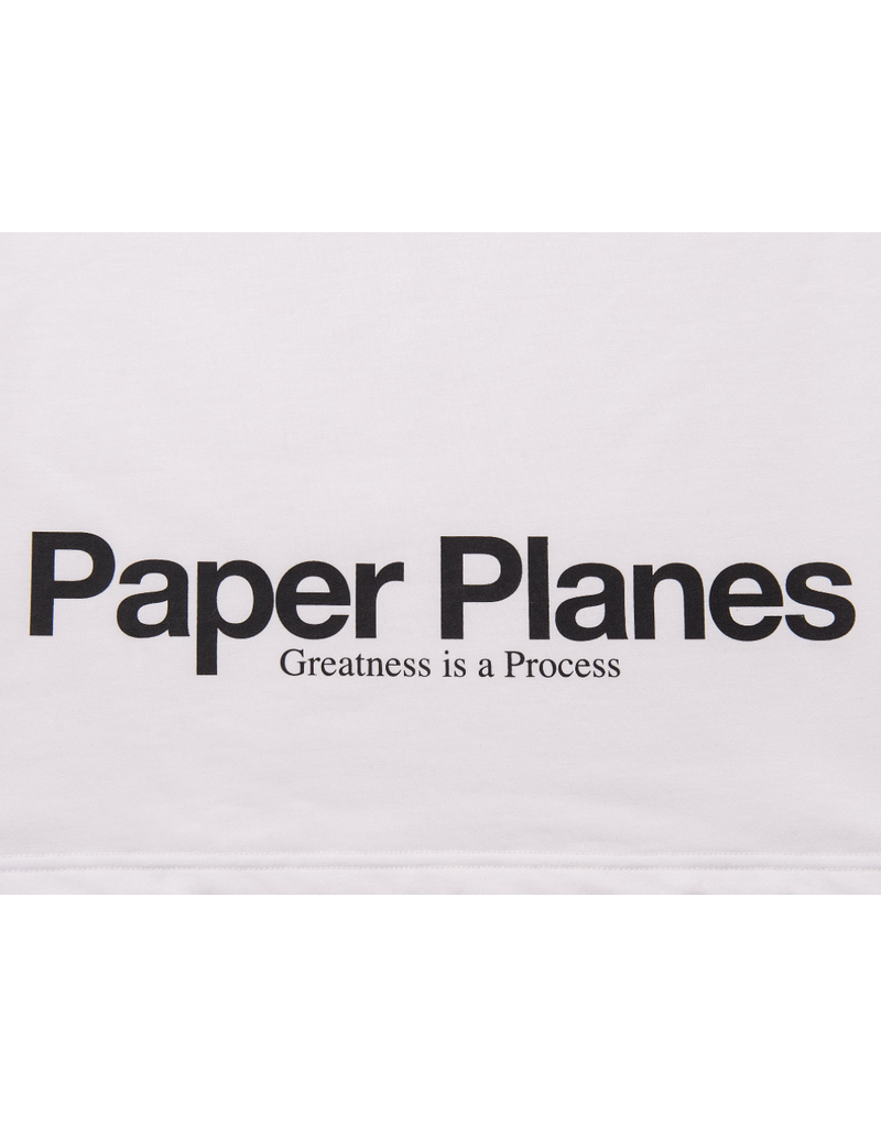 PAPER PLANES UNIVERSE AWAITS FRENCH TERRY TEE
