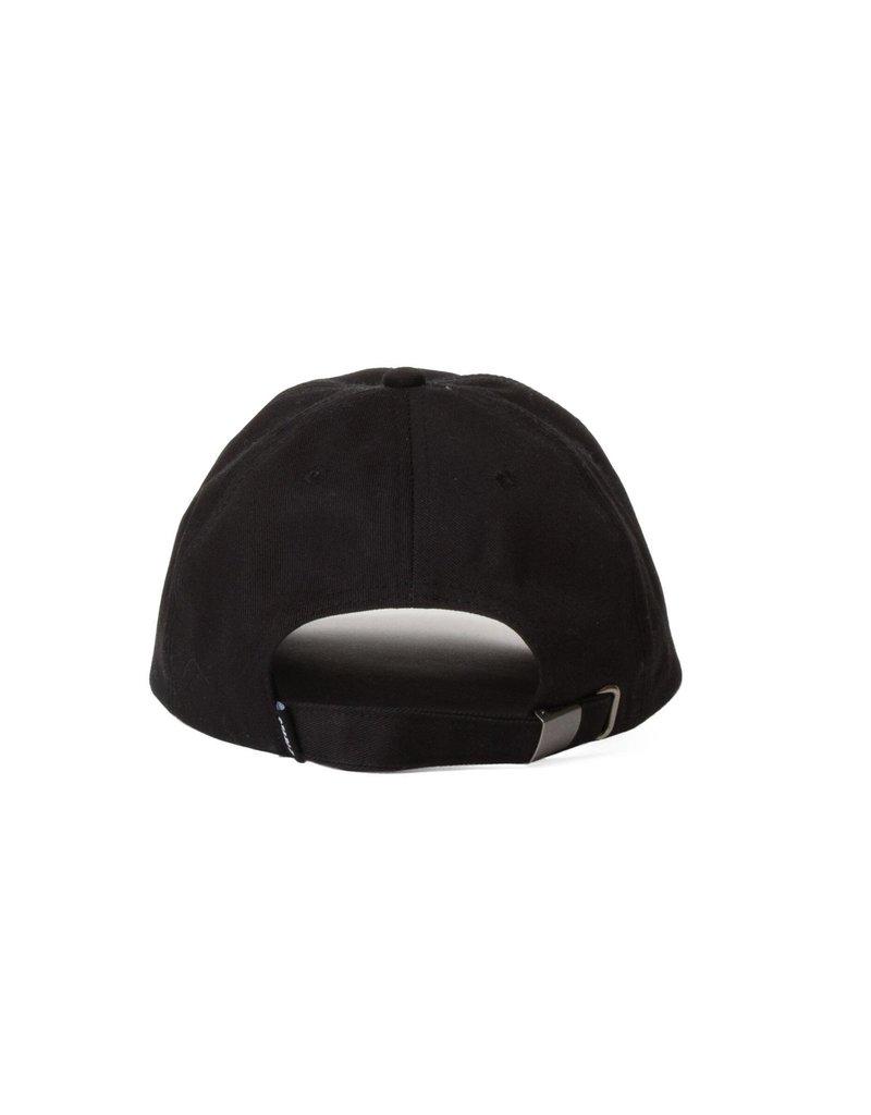 STAPLE BLACK PIGEON DAD CAP
