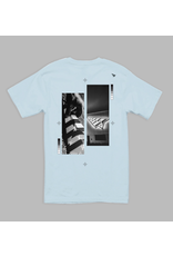 PAPER PLANES PB STAY ON COURSE TEE