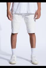 EMBELLISH Spencer Shorts (White)