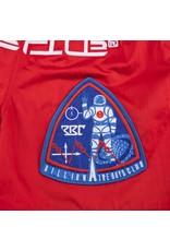 BILLIONAIRE BOYS CLUB RED BB LUNAR YEAR SHORT