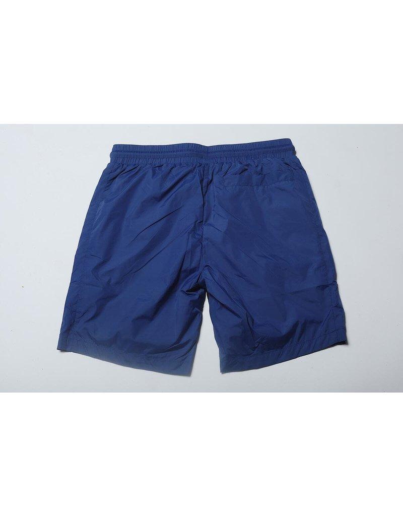 FLY SUPPLY Great Test Nylon Shorts (Blue)