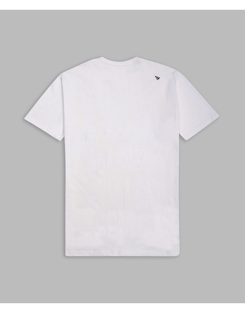 PAPER PLANES BY ROC NATION CROSS COUNTRY OVERSIZE TEE