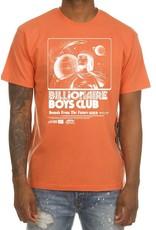 BILLIONAIRE BOYS CLUB BB SOUNDS SS TEE