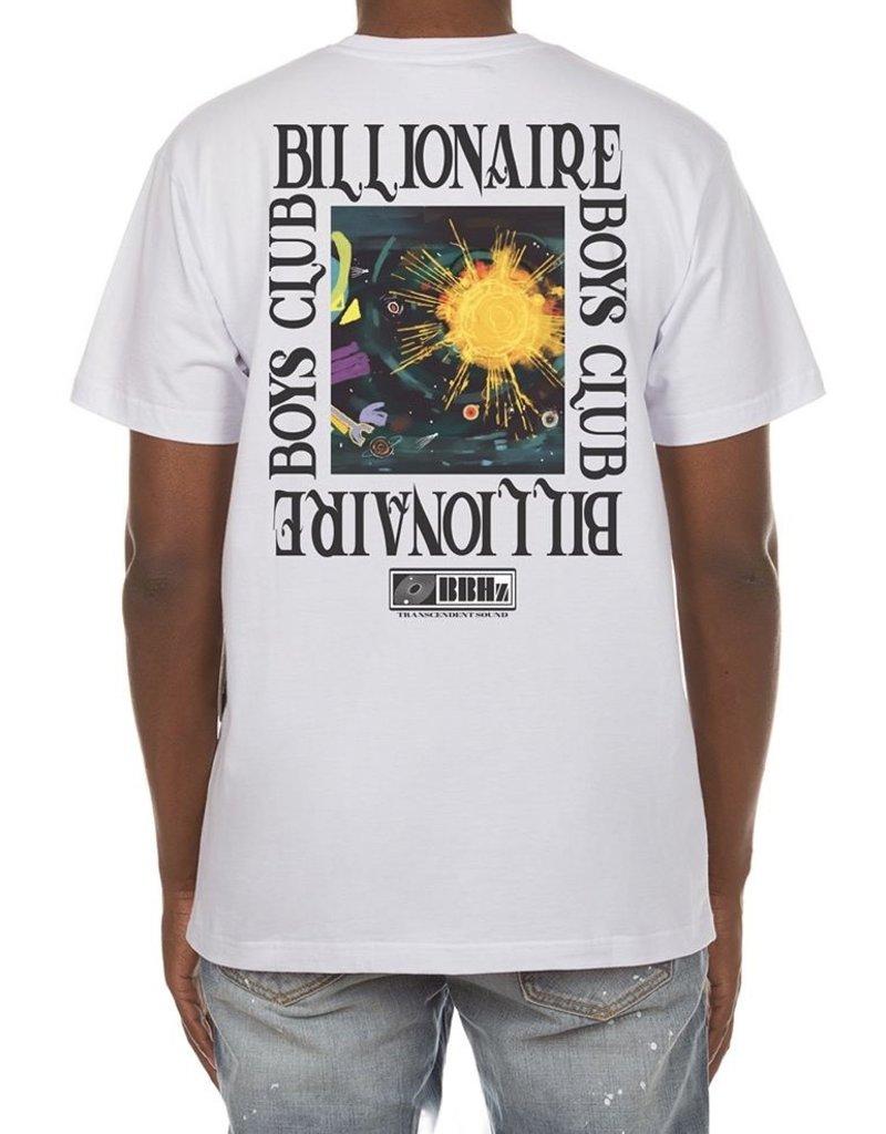 BILLIONAIRE BOYS CLUB BB SUPERNOVA SS TEE